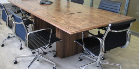 Boardroom And Meeting Tables HK Designs - Conference room table av box