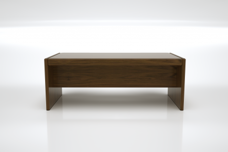 walnut ambassador executive desk